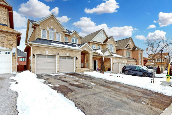 39 Old Field Cres, Newmarket