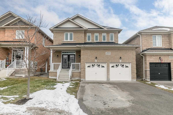 233 Richardson Cres, Bradford West Gwillimbury