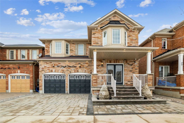 516 Forsyth Farm Dr, Whitchurch-Stouffville