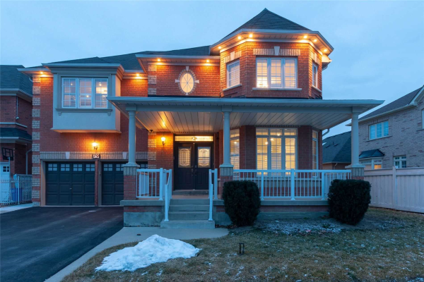79 Vellore Ave, Vaughan