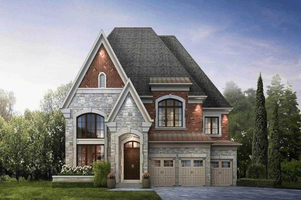 124 Lady Jessica Dr, Vaughan