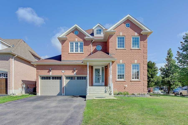 214 Flagstone Way, Newmarket