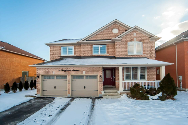 35 Greyfriars Ave, Richmond Hill