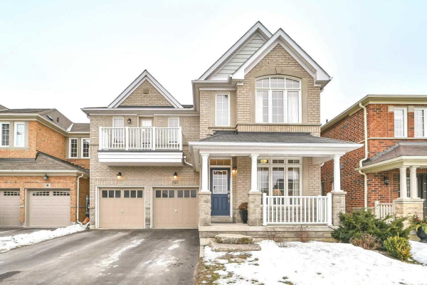 261 Reeves Way Blvd, Whitchurch-Stouffville