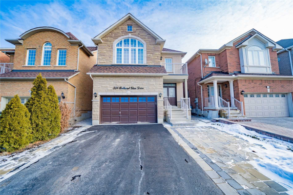331 Bathurst Glen Dr, Vaughan