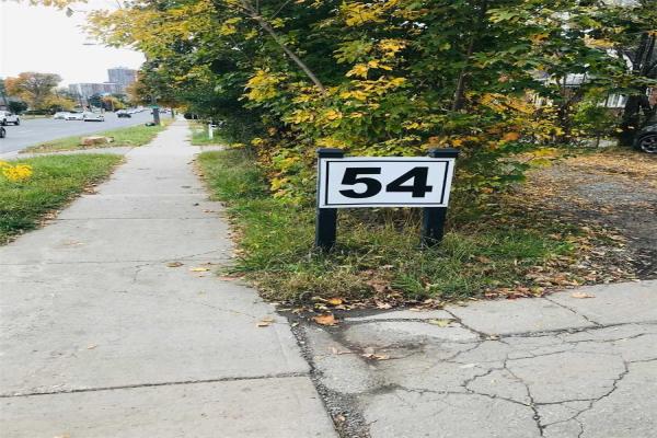 54 Steeles Ave E, Markham