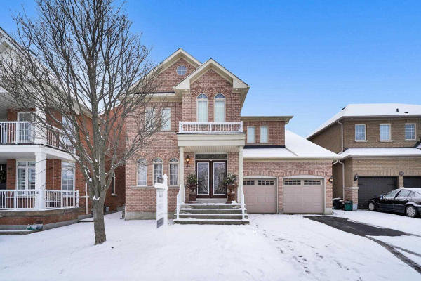 46 Vellore Ave, Vaughan