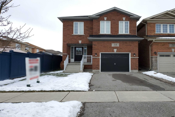 54 Long St, Bradford West Gwillimbury