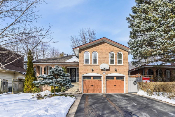 12 Maple Lane, Markham