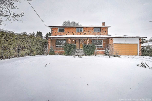 33 Westwood Lane, Richmond Hill