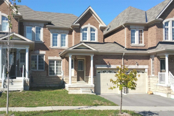 57 Westcliffe Cres, Richmond Hill