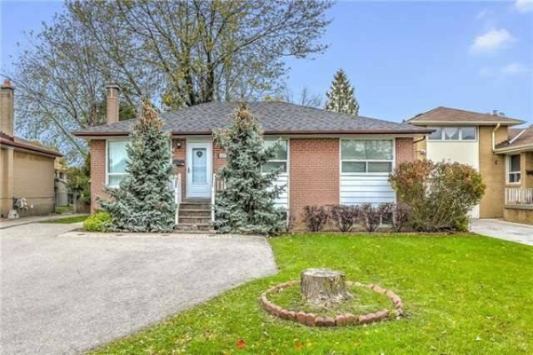 419 Lynett Cres, Richmond Hill