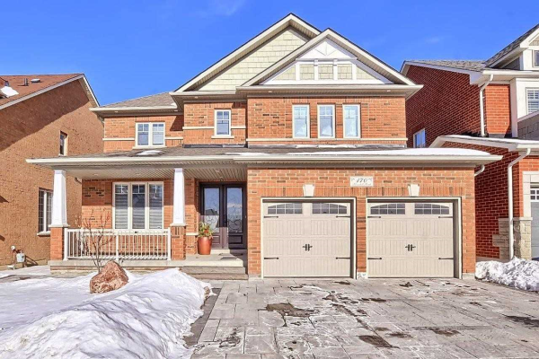 170 Kingshill Rd, Richmond Hill