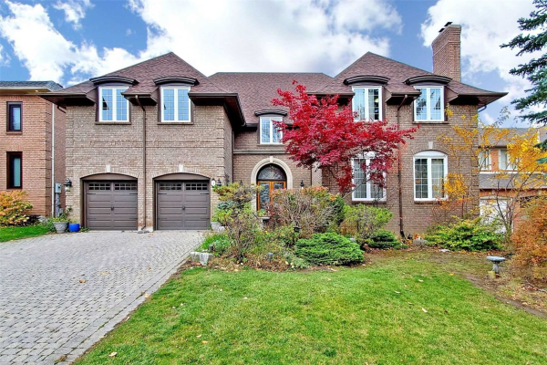 3 Edmund Cres, Richmond Hill