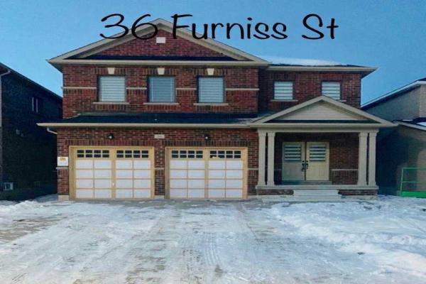 36 Furniss St, Brock