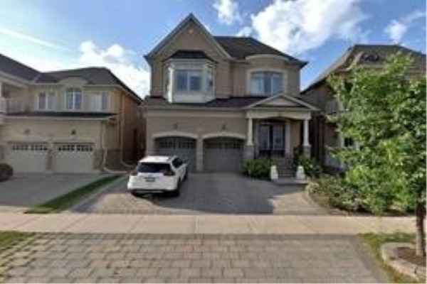 122 Chatfield Dr, Vaughan