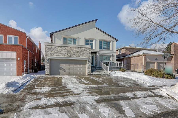 124 Franklin Ave, Vaughan