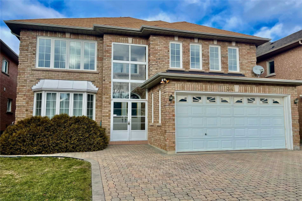 34 Ronald Ave, Richmond Hill