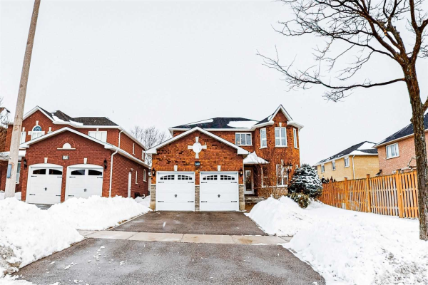 369 Melville Ave, Vaughan