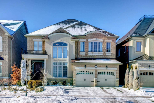 87 Moraine Hill Dr, Vaughan