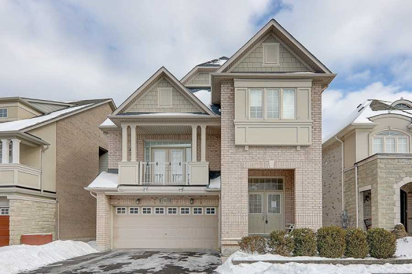 145 Silver Maple Rd, Richmond Hill