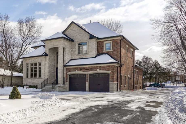 139 Douglas Rd, Richmond Hill
