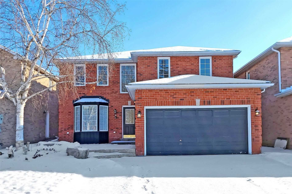 73 Somerset Cres, Richmond Hill