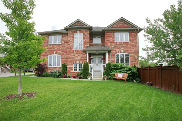 288 Woodspring Ave, Newmarket