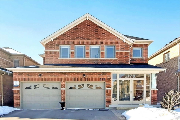 179 Armstrong Cres, Bradford West Gwillimbury