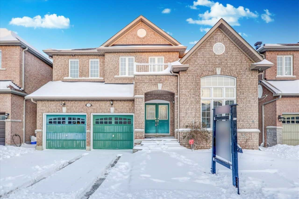 321 Williamson Rd, Markham
