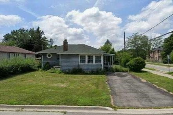 254 Ruggles Ave, Richmond Hill