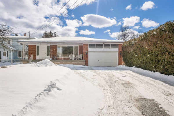 159 Sunset Beach Rd, Richmond Hill