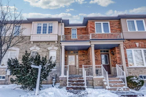 317 Bantry Ave, Richmond Hill