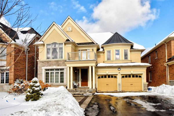 35 Pheasant Dr, Richmond Hill