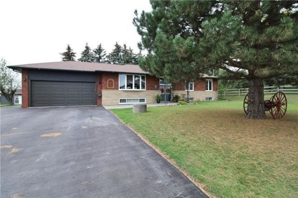 2596 10th Sdrd, Bradford West Gwillimbury