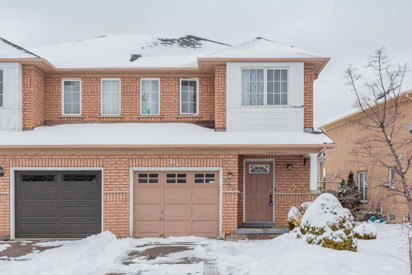 243 Royal Appian Cres, Vaughan