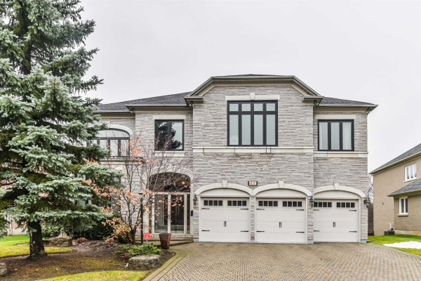 164 Boake Tr, Richmond Hill