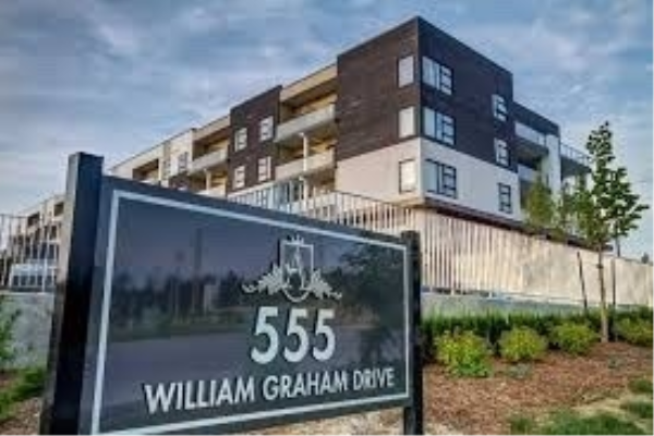 555 William Graham Dr, Aurora
