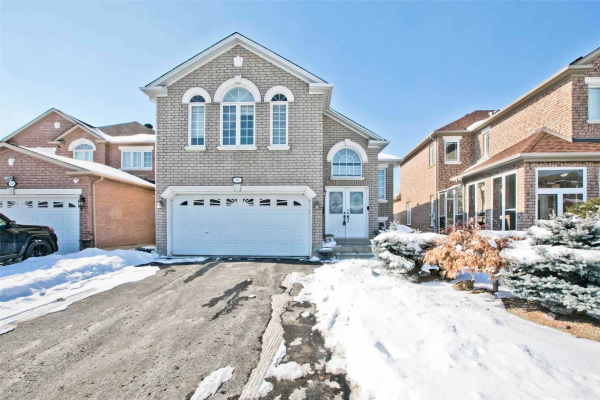 108 Melbourne Dr, Richmond Hill