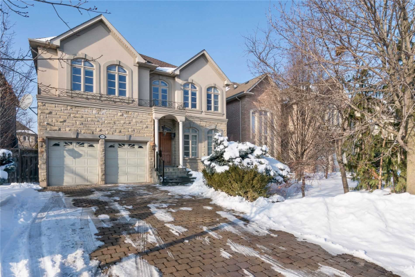 60 Grey Alder Ave, Richmond Hill
