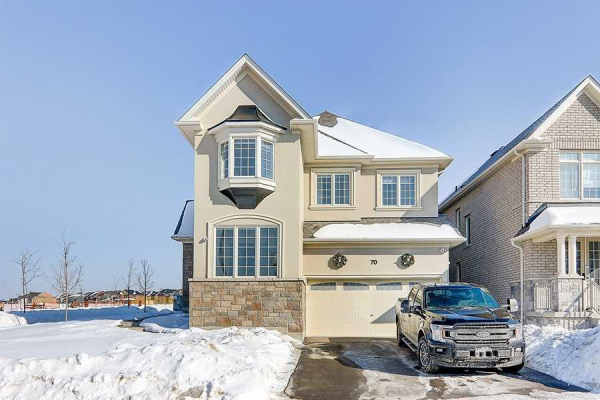 70 Blazing Star St, East Gwillimbury