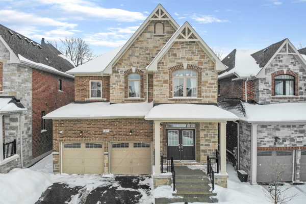 47 Manor Hampton St, East Gwillimbury