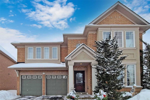 19 Goldlist Dr, Richmond Hill