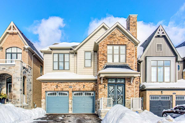 63 Leaden Hall Dr, East Gwillimbury