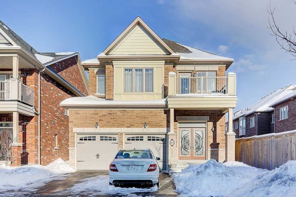 103 John Davis Gate, Whitchurch-Stouffville