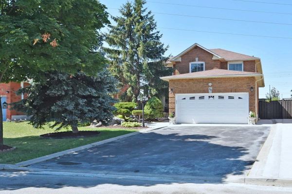 46 View North Crt, Vaughan