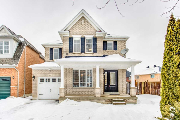 26 Chestertown Sq, Markham
