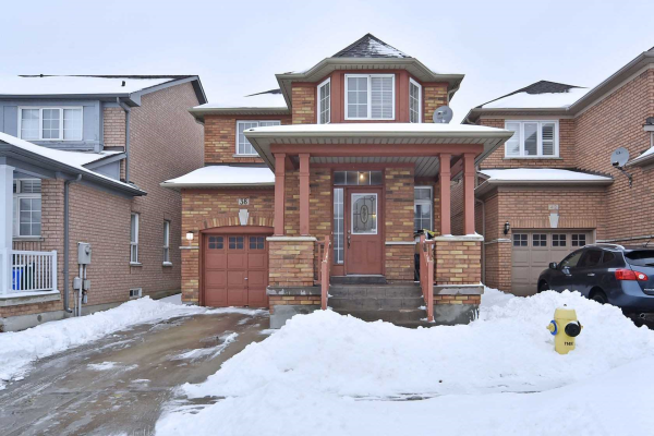 38 Hawkview Blvd, Vaughan