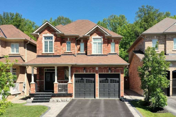 175 Via Teodoro Way, Vaughan