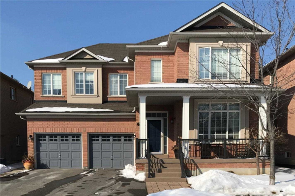 50 Lio Ave, Vaughan